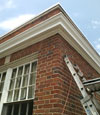 Exterior home painting and staining services