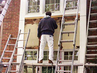 Bucks County Painter